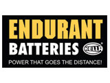 Endurant Batteries