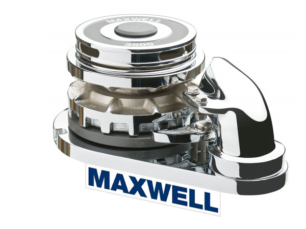 Maxwell Winches