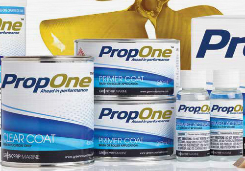 PropOne Product